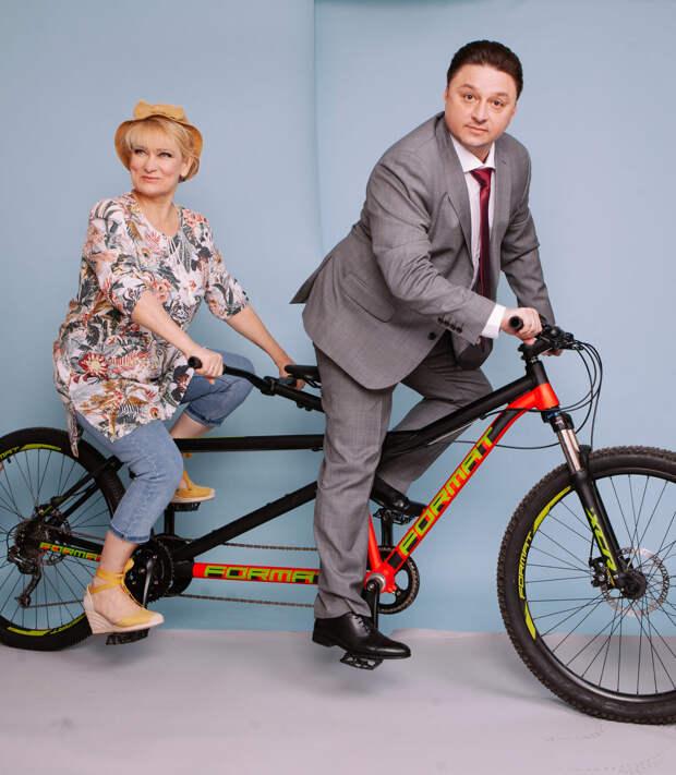 Дмитрий Нагиев приступил к съемкам в семейной комедии «Мой папа – вождь!»