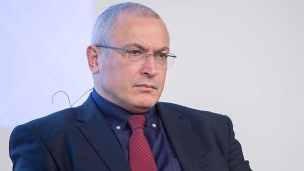 Ходорковский с помощью Liberal International пытается освободить Пичугина из тюрьмы