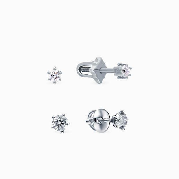 Как мужчинам следует носить бриллианты?