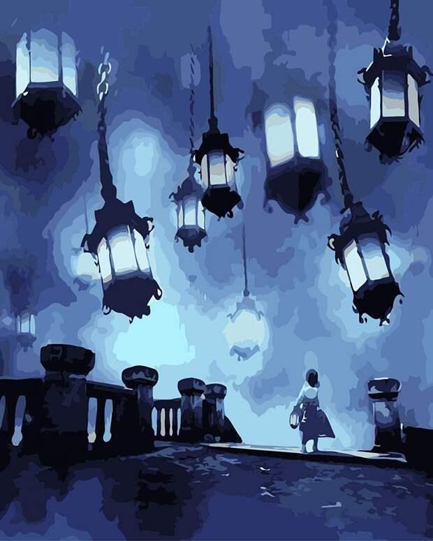 Сказочные фотоманипуляции Караса Йонута