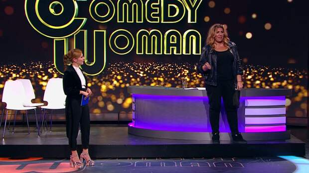 ДНК-тест выявил психические отклонения у звезды Comedy Woman Натальи Еприкян