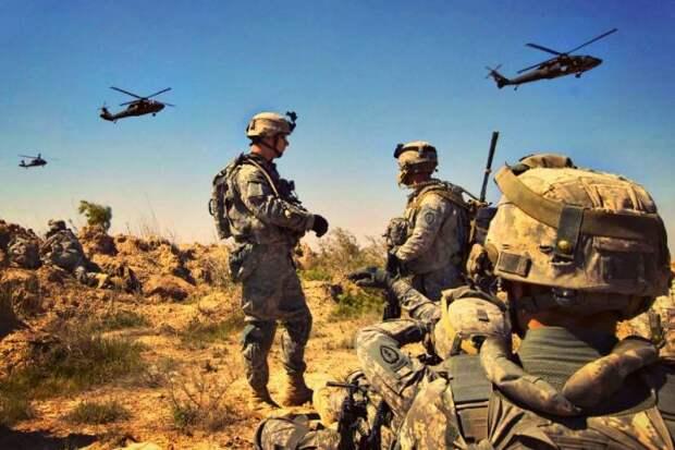 Чудовищные преступления вАфганистане — ктовиноват?