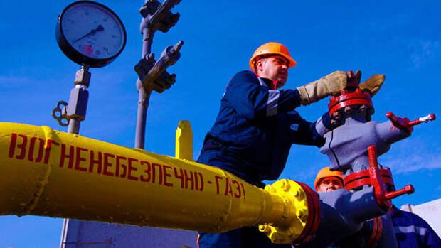 Кремль поставил свои условия Украине для сохранения транзита газа