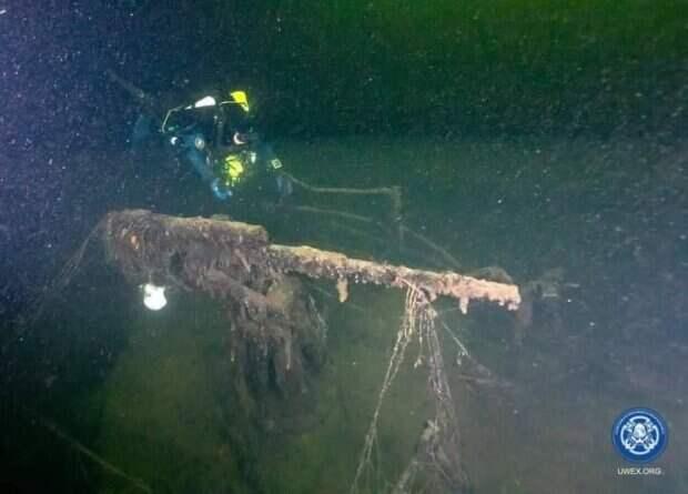 Могила героев. На Балтике найдена подводная лодка, погибшая в годы войны