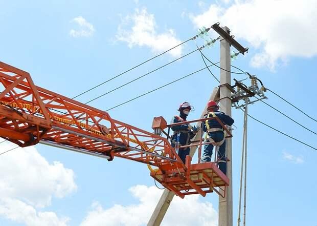 22 тысячи потребителей подключила к электросетям «Россети Кубань» в 2020 году