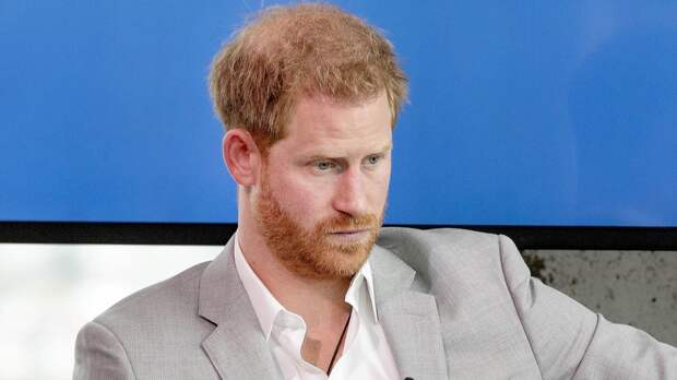 Принц Гарри составит компанию Опре Уинфри в роли ведущего нового шоу Apple TV+