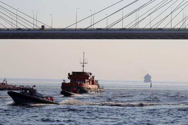 Россия отчиталась в успешном строительстве военных и гражданских судов