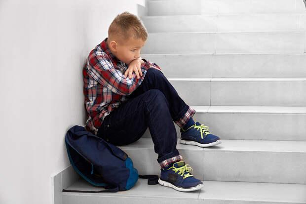 Детские и подростковые депрессии ― как помочь ребёнку