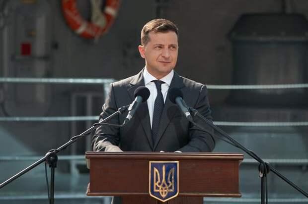 Зеленский объяснил, почему назвал Ватикан «оптимальным местом» для переговоров с Путиным