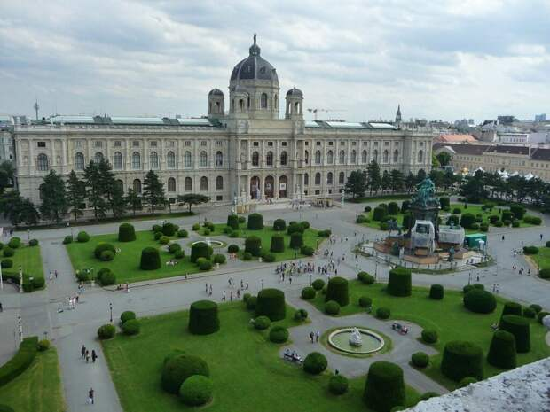 Венские музеи будут показывать в OnlyFans известные картины с обнажёнными телами