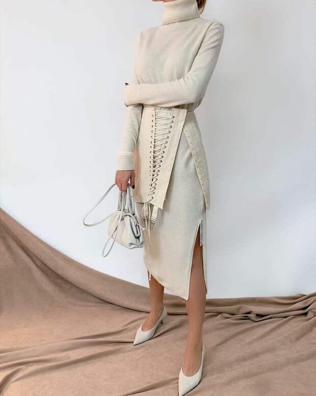 Модные повседневные платья весны 2021: стильные модели и цветовые решения