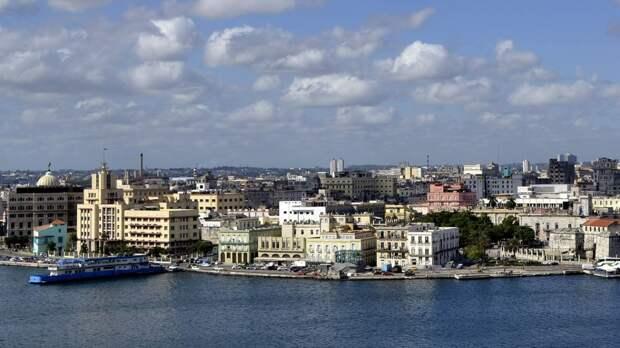 Президент Кубы был назначен на пост главы правящей компартии