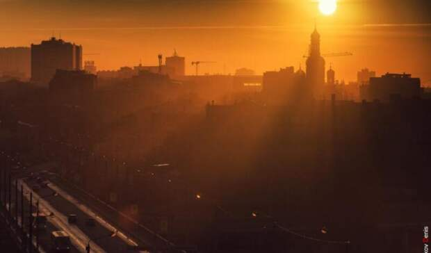 В Ростовской области рабочая неделя начнется с невыносимой жары выше +40 градусов