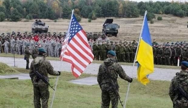 Украина просит у США комплексы Patriot
