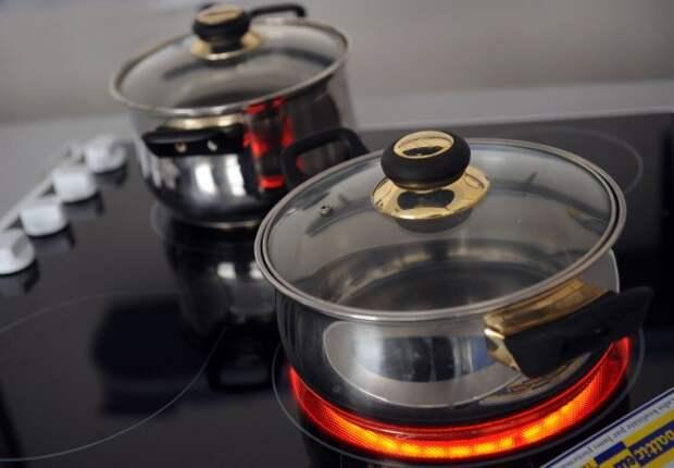 УЗЕЛОК НА ПАМЯТЬ. В чем готовить и подавать еду