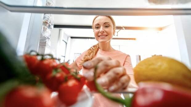 Вкусно круглый год: как сохранить овощи и фрукты свежими надолго