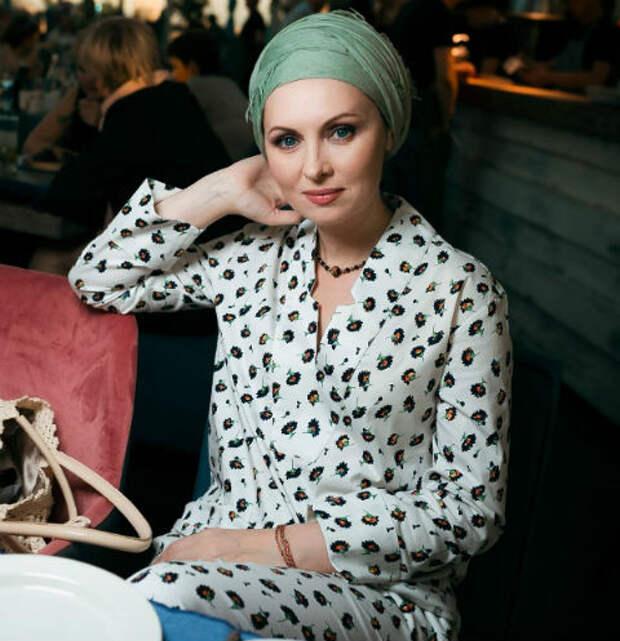 С Елены Ксенофонтовой сняли обвинения в насилии