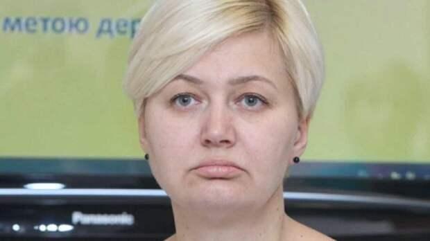 """Лариса Ницой назвала украинских футболистов """"кончеными московитами"""""""