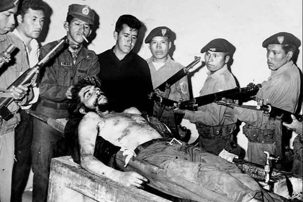 Чего вы не знали о Че Геваре