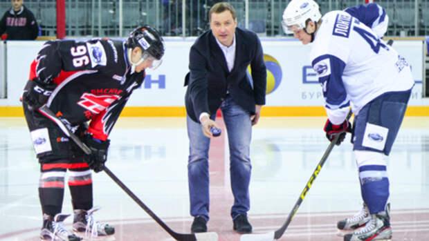 Член совета директоров омского «Авангарда» возглавил КХЛ