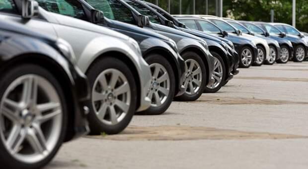 Дефицит автомобилей в России закончится в начале 2021 года