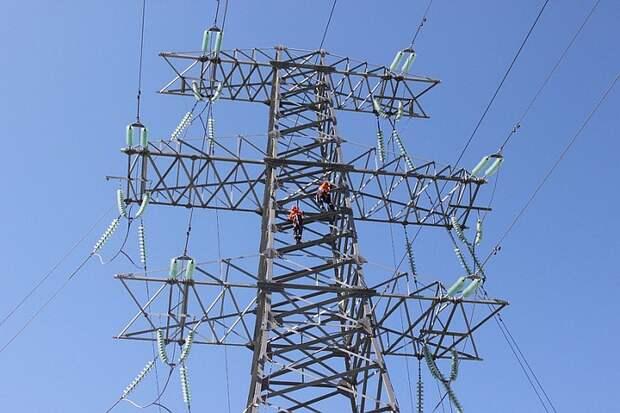 До 2023 года компания «Россети» потратят на развитие электросетей Кубани 30 млрд рублей