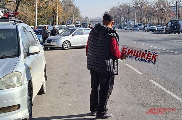Киргизия и Таджикистан хотят описать 112 километров общей границы до 9 мая