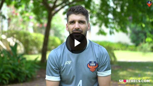 Iván González | Post-Match Interview | #WAHGOA