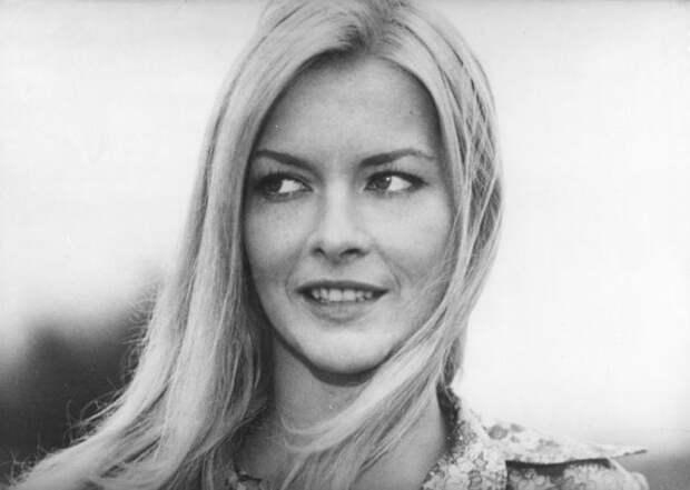 Барбара Брыльска в фильме *Польский альбом*, 1970 | Фото: kino-teatr.ru