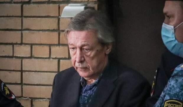 «8 лет колонии – это слишком»: звезды возмущены жестоким приговором алкашу-убийце Ефремову