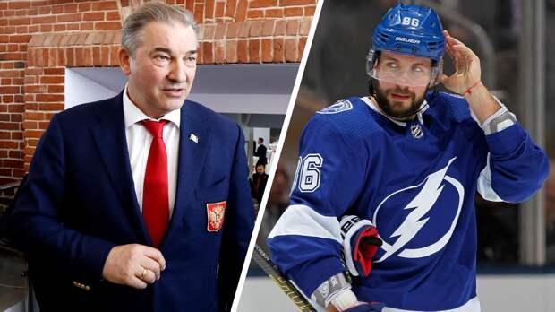 Депутаты придумали для хоккея «железный занавес». Но мы доказали, что в России проще закончить, чем стать звездой