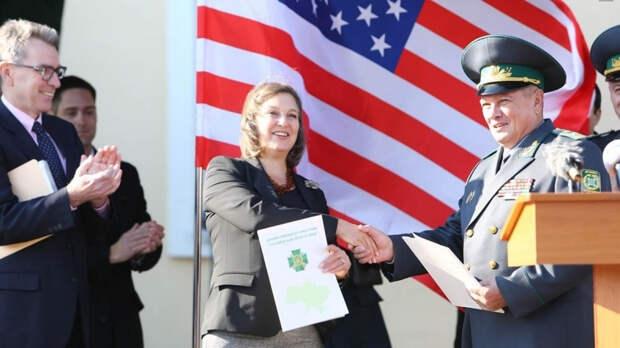 Sohu: США прекратили «раздражать Путина» заявлениями о вступлении Украины в НАТО