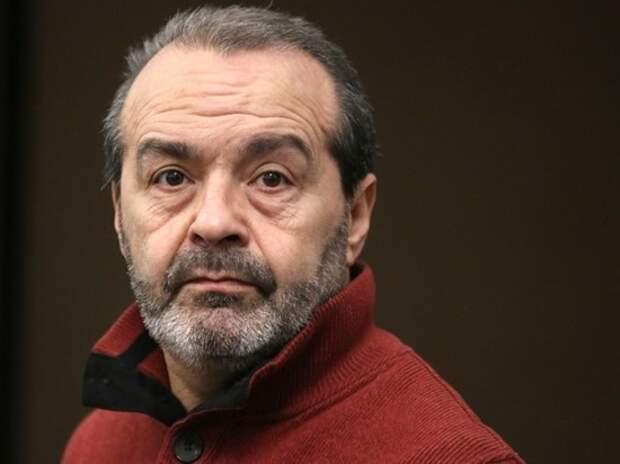 Шендерович получил гражданство Израиля